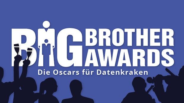 """Big Brother Awards 2021: """"Oscar für Datenkraken"""" geht an Doctolib und die EU-Kommission"""