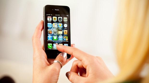 OldOS zeigt dir, wie dein iPhone mit iOS 4 aussehen würde