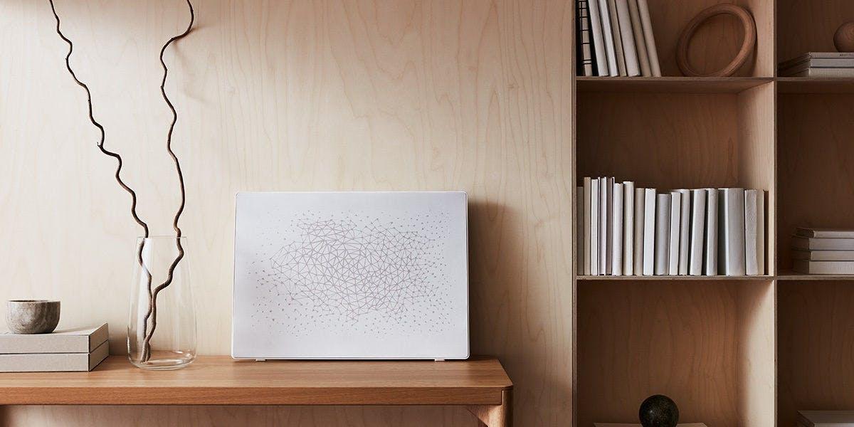 Ikea Symfonisk: Neuer Bilderrahmen mit Sonos-WLAN-Lautsprecher kostet 179 Euro