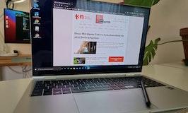 Galaxy Book Pro 360 im Test: Schlankes 2-in-1-Notebook mit Samsungs Ökosystem