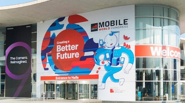 MWC 2021: Deutsche Telekom bleibt Mobile World Congress fern