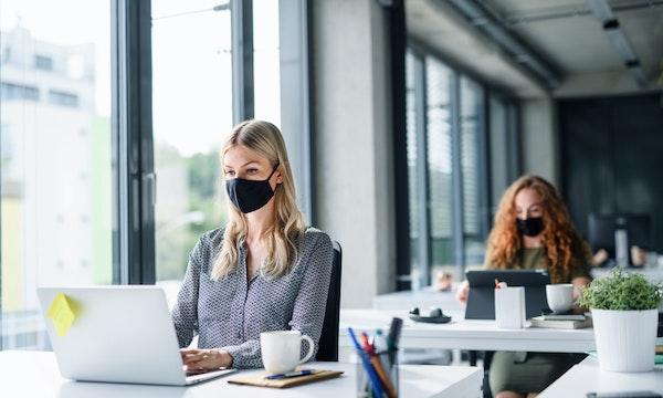 Back to the Office? Die New-Work-Umfrage von t3n