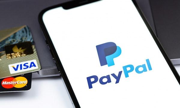 Paypal und Visa investieren in 300 Millionen Dollar schweren Krypto-Fonds