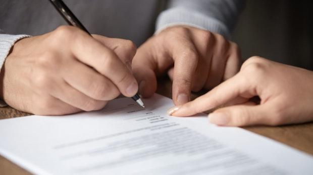 PDF-Sicherheitslücke ermöglicht Manipulation bereits unterschriebener Verträge