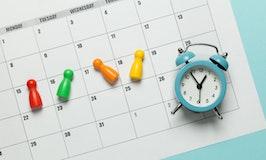 Effizienz steigern: Ist die 4-Tage-Woche der Schlüssel zu mehr Erfolg?