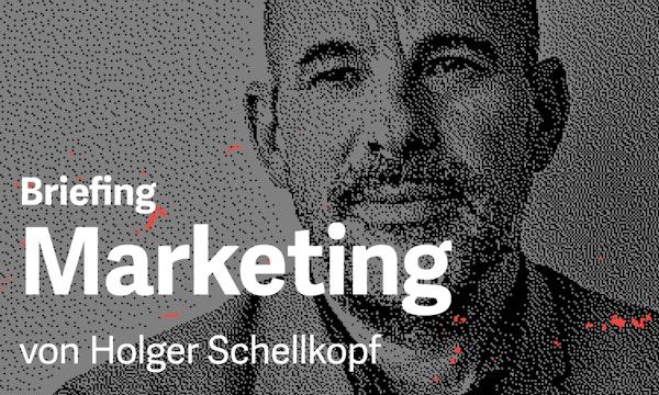 Marketing-Transformation wird zur Überlebensfrage