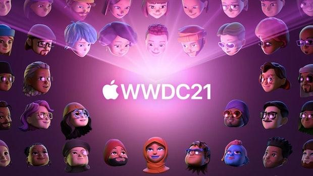 Der t3n-Liveticker zur WWDC-Keynote zum Nachlesen: Alle News in der Übersicht