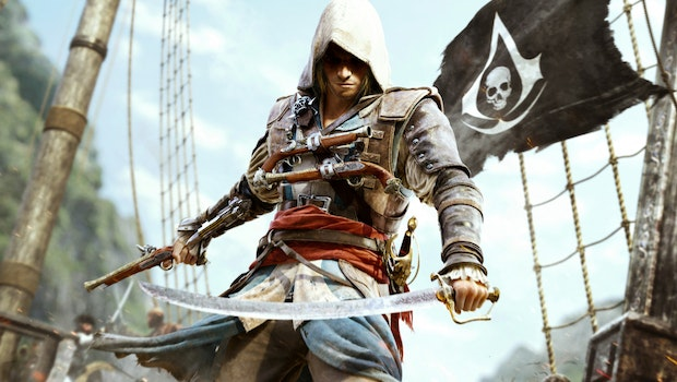 Like Fortnite and GTA Online: Assassin's Creed becomes a platform
