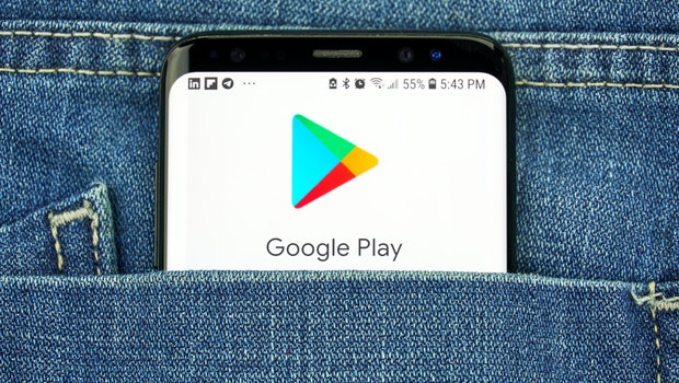Google está cambiando el formato de archivo de las aplicaciones en Play Store